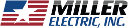 Mille Electric Logo